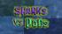 Sharks vs Pods