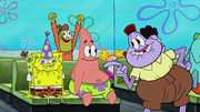 SpongeBob's Big Birthday Blowout 137