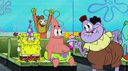 SpongeBob's Big Birthday Blowout 137