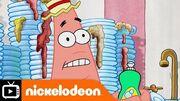 SpongeBob SquarePants Goofy Newbie Nickelodeon UK