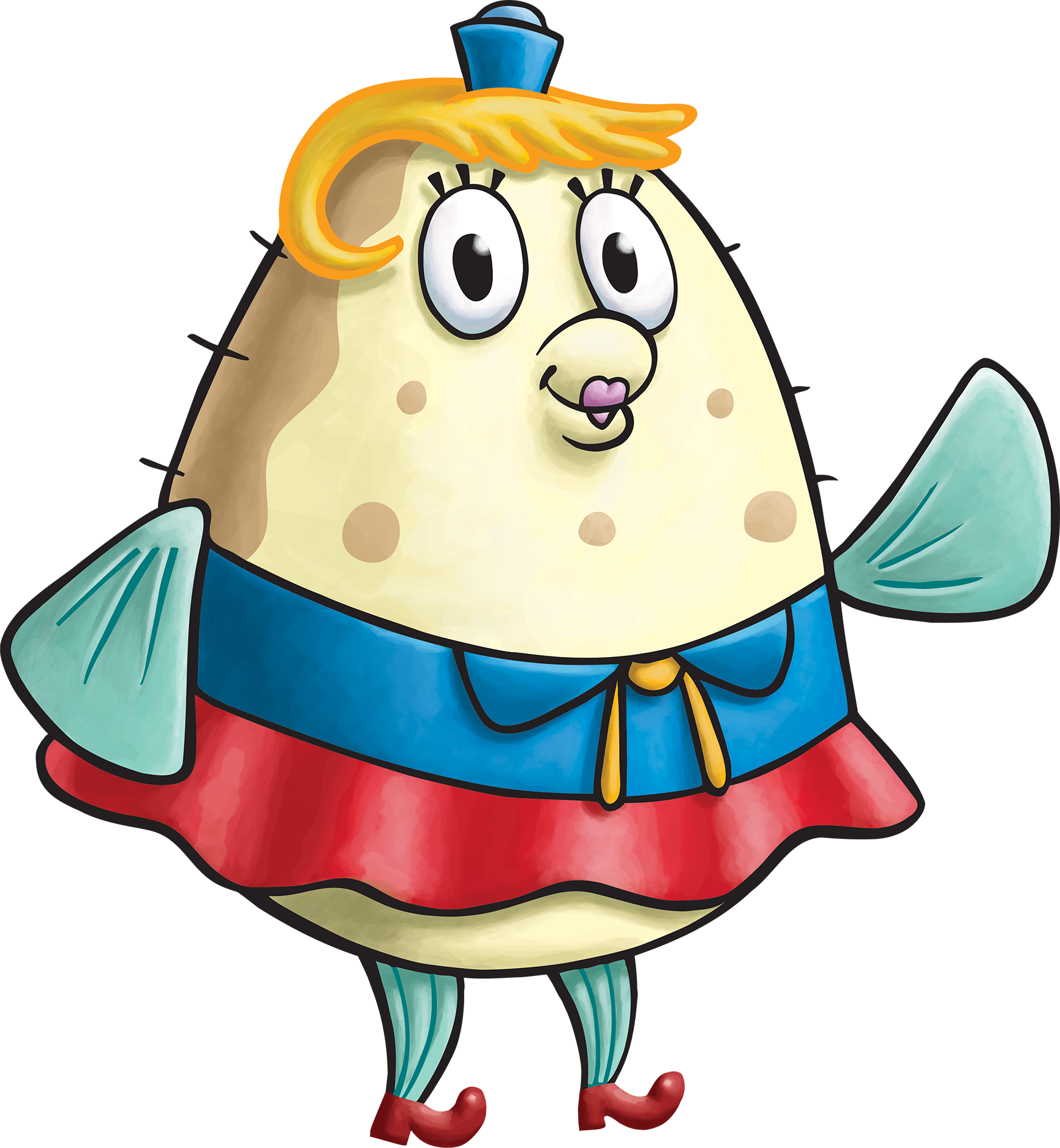 Mrs Puff gallery Encyclopedia SpongeBobia