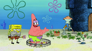 SpongeBob You're Fired 161