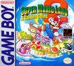 Super Mario Land 2 box art