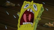 The Incredible Shrinking Sponge 098