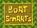 Boat Smarts
