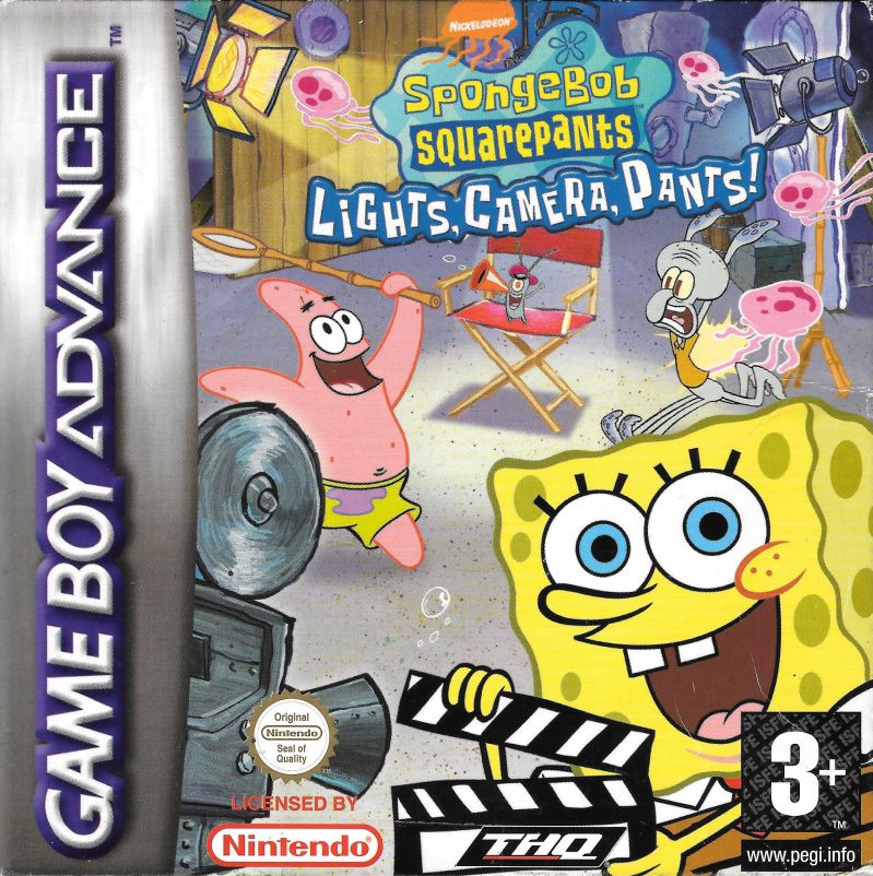 GBA UK cover