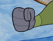 Mrs. Puff, You're Fired 040