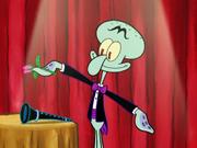 Professor Squidward 004