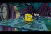 SpongeBob Underpants Slam SpongeBob Atlantis--screenshot large