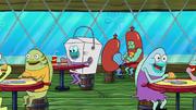 SpongeBob You're Fired 397