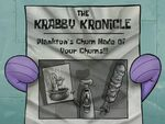 The Krabby Kronicle 209