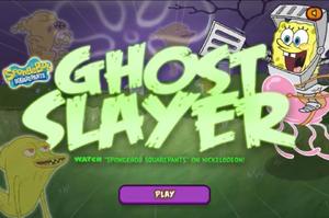 Ghost Slayer