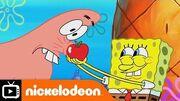 SpongeBob SquarePants - Horse Patrick Nickelodeon