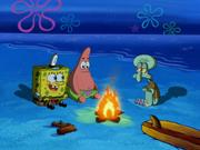 SpongeBob SquarePants vs. The Big One 233