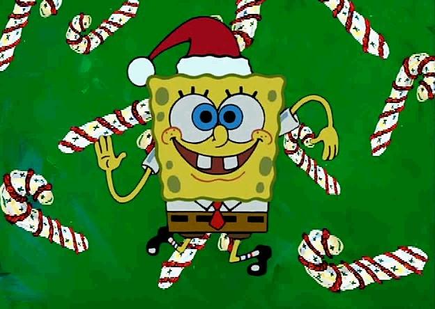 Image - Spongebob-Christmas-1-spongebob-squarepants-27876687-624 ...
