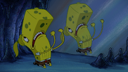 Spongebob squarepants pearl krabs the whale 2
