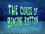 The Curse of Bikini Bottom