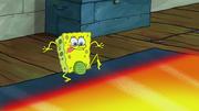 The Incredible Shrinking Sponge 063
