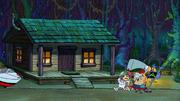A Cabin in the Kelp 171