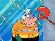 Mermaid Man and Barnacle Boy V 040