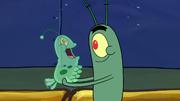 Plankton's Pet 070