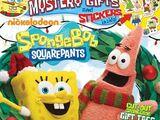 SpongeBob SquarePants Magazine Issue 121
