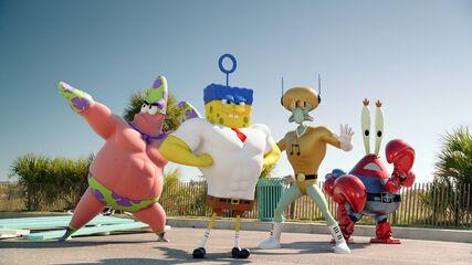 SpongeBob_Schwammkopf_3D