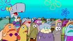 The SpongeBob SquarePants Movie 101