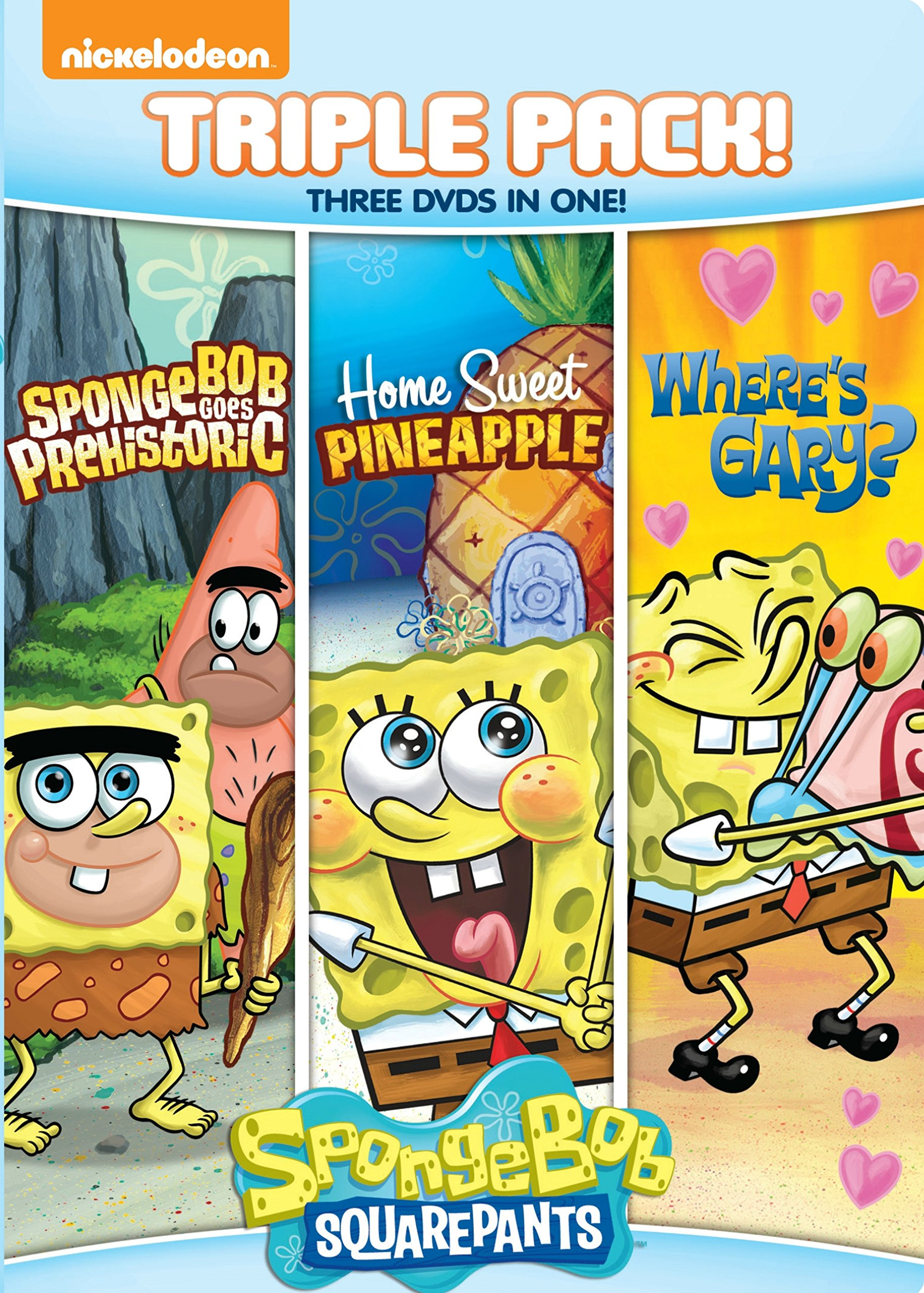 triple pack 4 encyclopedia spongebobia fandom powered by wikia