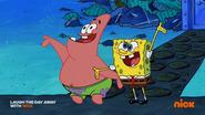 2020-05-22 1430pm SpongeBob SquarePants