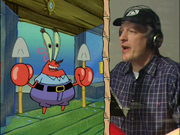 Behind the Scenes The Voices of SpongeBob & Friends 030