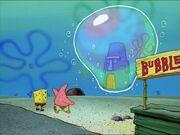 Bubblestand 105