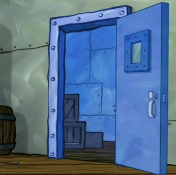 Krusty Krab Freezer Encyclopedia Spongebobia Fandom