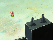 The Sponge Who Could Fly 165