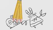 Doodle Dimension 116