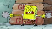 Krabby Patty Creature Feature 161