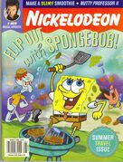 Nick magazine travel