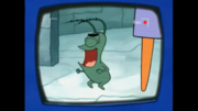Plankton's Diary Evil Laugh 10
