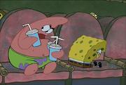 Smell don'tworryabouthimspongebob