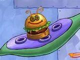 Baby-Bubi-Burger