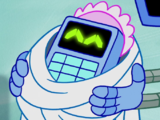 Chip Plankton II