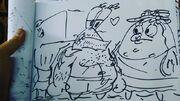 Layout-artwork-mrs-puff-mr-krabs-pearl