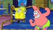 Nick USA SpongeBob - You bring the color - Promo