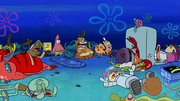 SpongeBob's Big Birthday Blowout 750