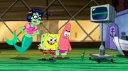 The SpongeBob SquarePants Movie 729
