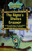 Krusty Krab Adventures story cover-1