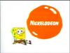 SpongeBob Nickelodeon bubble bumper