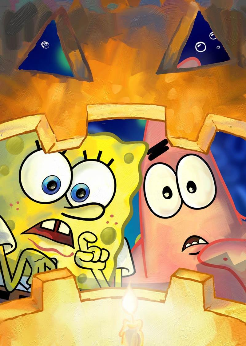 Image - Spongebob-halloween.jpg | Encyclopedia SpongeBobia ...