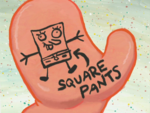 To SquarePants or Not to SquarePants 035