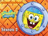 Daftar episode musim 2